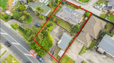 Photo of Te Atatu South Waitakere City House - 9